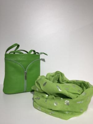 Vera Pelle Handtasche