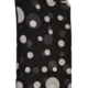 Polka-Dots Schal