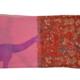 "Schal mit Animal Print ""Giraffe"""