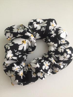 Scrunchie Haargummi Haar-Styling-Accessoire Floral
